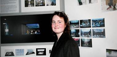 2011 Prize winner