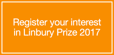 Register for Linbury Prize 2017
